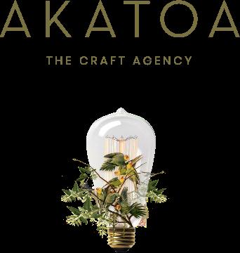 Agence Akatoa, the craft agency