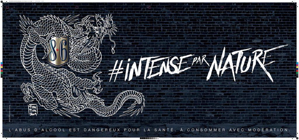 #IntenseParNature