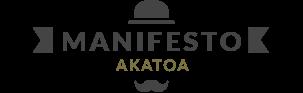 Manifesto de l'agence Akatoa