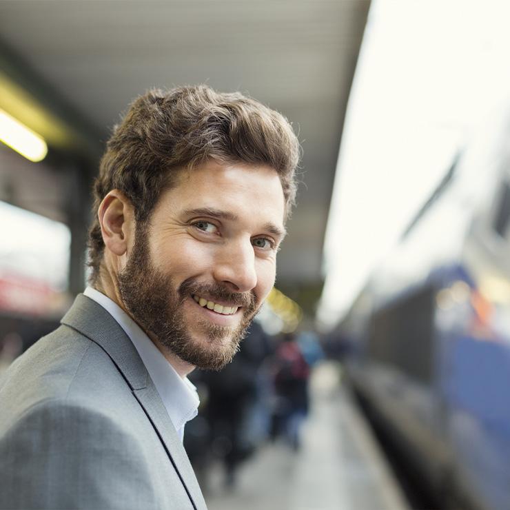 SNCF Lancement de l'offre TGV spécial