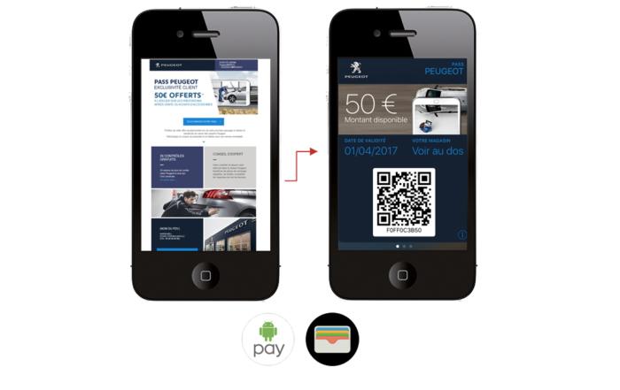 Newsletter Pass Peugeot