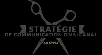 Agence Akatoa : Stratégie de communication omnicanal